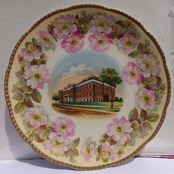 For Sean68 - China and Dinnerware