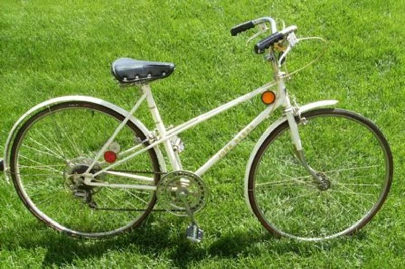MY John Deere Bicycle ( 1970u0026#39;s) : Collectors Weekly