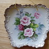 Enesco (?) Decorative Plate