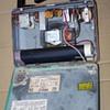 Admiral 228 transistor radio