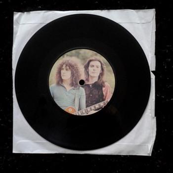 Marc Bolan vinyl :) T.Rex :)