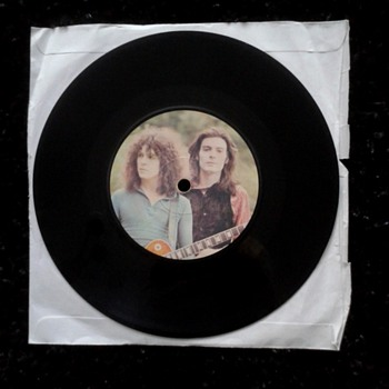 Marc Bolan vinyl :) T.Rex :) - Records
