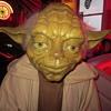 Star Wars Life Size Yoda