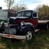 1946 Dodge low miles
