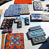 Old California Tile Collection