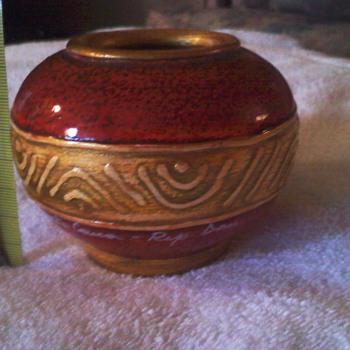 FORMATO POTTERY - Art Pottery