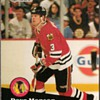 1991 - Hockey Cards (Chicago Blackhawks)
