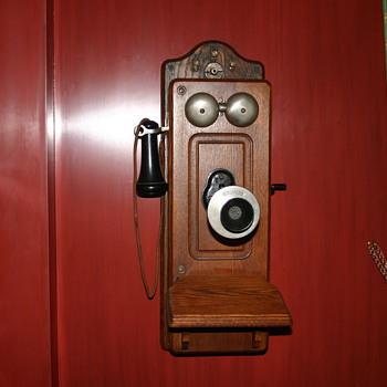 My Kellogg - Telephones