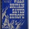 """WWII """"Factual"""" Books"""