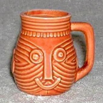 Westwood Tiki Mug
