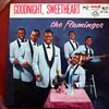 "Rare 1959 The Flamingos ""Goodnight Sweetheart"" EP-205"