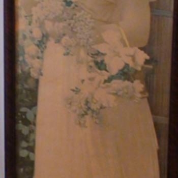 Mary Pickford for Pompeian Cosmetics Pompeian Beauty Panel - Visual Art