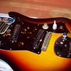 Camaro guitar