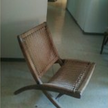 My favorite  ol&#039; chair! - Furniture