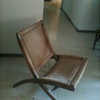 My favorite  ol' chair!