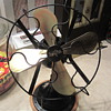 Star Rite Fan from the 1920s
