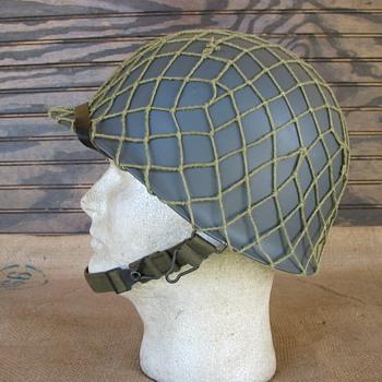 Austrian Bundesheer M75 helmet