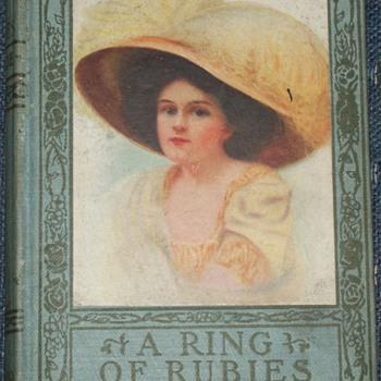 A Ring of Rubies by Mrs. L.T. Meade, 1892