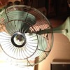 Large Mitsubishi fan