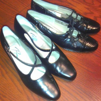 Halloween flapper shoes? - Shoes