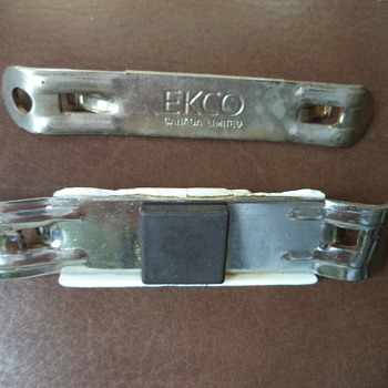 Vintage Can / Bottle Openers