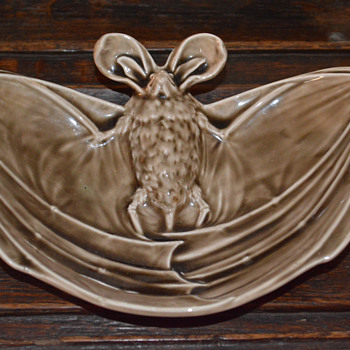 Fledermaus for Fledermaus - Art Nouveau