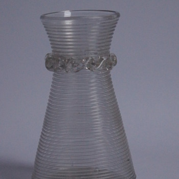 Small Decanter