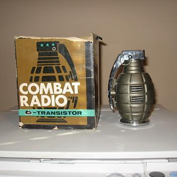 transisto radio