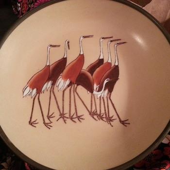 Rosenthal Netter mystery piece - Art Pottery