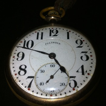 Find more info... - Pocket Watches