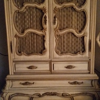 Armoire - Furniture