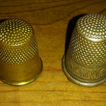 Two Thimbles