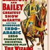 "Barnum & Bailey: ""The Wizard Prince of Arabia"" (1914)"