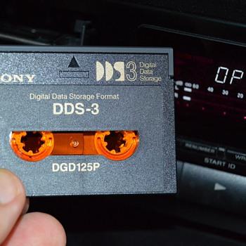 Sony DTC-690 - Electronics