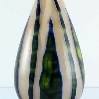 Kralik - shapes #1 - Teardrop - Art Glass