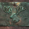 American Brass and Copper Co. Plaque