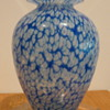 NICK MOUNT BUDGEREE VASE 1986.