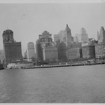 New York 1920s - Photographs