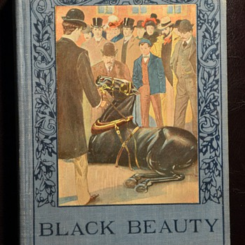 Black Beauty - The Autobiography of a Horse by Anna Sewell - Books