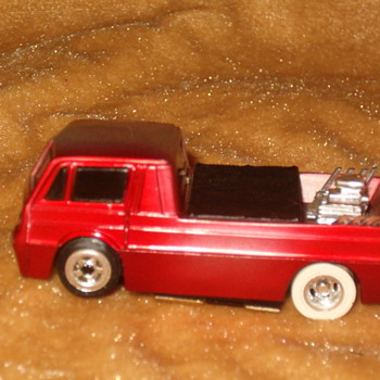 TYCO PRO II TRICK TRUCK H.O. SCALE