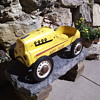 Garton Hot Rod Racer with Chain Drive - Unrestored