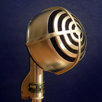 The Billie Holiday Microphone - Radios