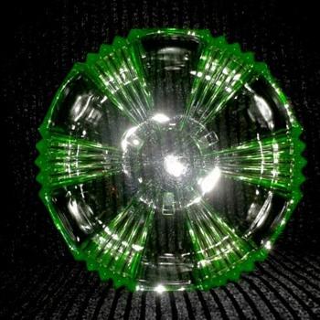 Uranium Glass ?