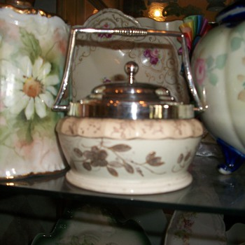 Vintage glass - China and Dinnerware