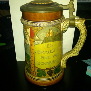How old is this and what is it worth?? - Breweriana