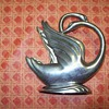 Swan Decor for the Table or Kitchen