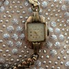 Antique Cartier Ladies Watch
