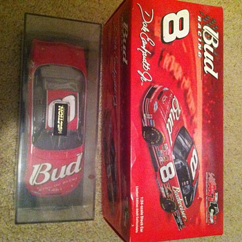 My Dale Earnhardt Jr. Model Nascar  - Model Cars