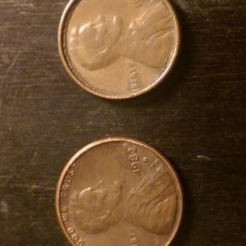 Strange Penny