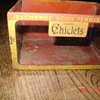 Adams Chiclets For A Penny Countertop Display At Checkout